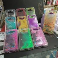 Silikon Water Glitter Case Samsung J3, J2, J1 2016, Prime, Grand