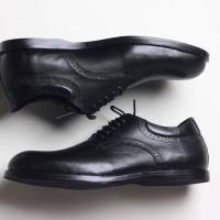 Sepatu Kulit Asli | Boston Oriol