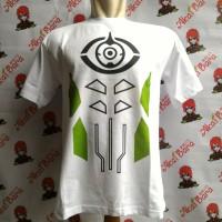 T-Shirt Kamen Rider Necrom