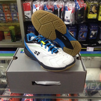 Sepatu Badminton / Bulutangkis Yonex SRCI 65R Black/white