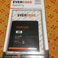 Baterai Evercoss A65 Android One X 4800mah Original