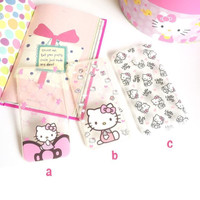 HELLO KITTY CASE IPHONE 4/4S/5/5S/5C/6/6S/6 PLUS