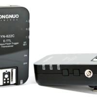 Wireless Flash Trigger YongNuo YN-622C E-TTL (DSIM)