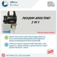 Software Program Toko Kasir + Printer Kasir