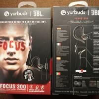 Yurbuds Focus 300 Sport Earphone IEM (In Ear Monitor)