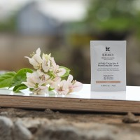 Kiehls BB Cream - Actively Correcting and Beautifying with SPF 50 PA+