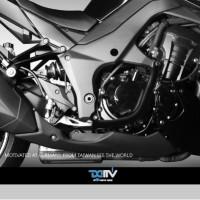 harga (diskon & Cashback 5%) Dmv Engine Guard (crash Bar) Kawasaki Z1000 Tokopedia.com