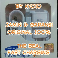 Jual Charger Samsung Note 4 Note5 S6 S7 Edge / Note4 Note5 Fast charging A Murah
