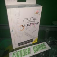 MULTITAP PS2 (untuk main 4player sekaligus)