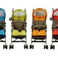harga Stroller bayi Pliko Winner/Stroller baby Pliko Winner Tokopedia.com