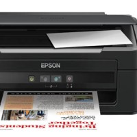 Epson Printer L210 All in One