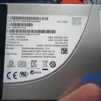 SSD Intel 160GB