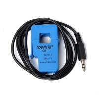 non-invasive ac current sensor SCT-013-030 ( 30A max ) YHDC