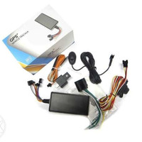 GPS Tracker GT06N pelacak mobil/Motor Smart