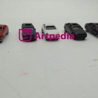 Maket Car / Miniatur Mobil / Mobil-mobilan skala 1:150