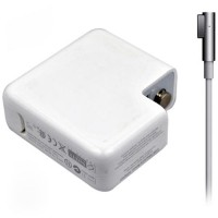 Adaptor Apple 85W MagSafe Power Adapter A1343 L Tip - White original