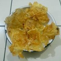 Perut Ikan/Fish Belly/Hipio/Hupio Dari Ikan Manyung Mayong Mentah