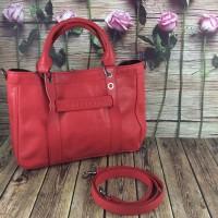 Longchamp 3D Rouge Ceri | Tas Wanita | Tas Wanita Import