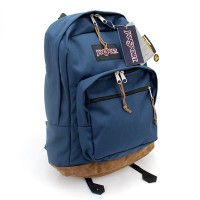 Jansport Right Pack Navy Blue