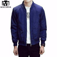 Preorder Jaket Bomber Pria Import High Quality