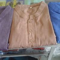 gamis pria panjang/ jubah arab dewasa XXL