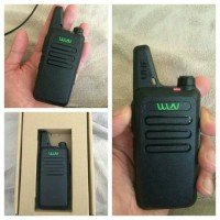 Walkie Talkie Mini & Slim 5watt / Walky Talky / HT / Handy Talky