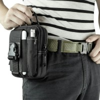harga Gadget pouch tas pinggang sarung HP Army bag case dompet Tokopedia.com