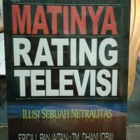 Matinya rating televisi