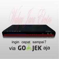 harga Ichiko DVD Player Dual Port Karaoke Bandel Membaca Jenis Kaset DVD VCD Tokopedia.com