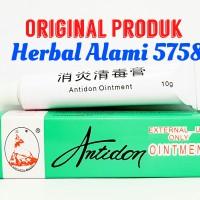 Antidon - Salep obat luka bakar, bisul & koreng