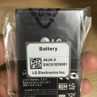 Baterai Battery Batre Lg Bl-44jh BL44JH ORIGINAL100% E440 L4 L5 L7