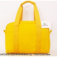 Tas Wanita Import Lacoste Handbag 0369 - 12