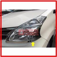 Harga garnish croom lampu depan all new avanza xenia | Hargalu.com