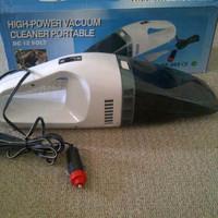 Vacuum Cleaner Mini Khusus Mobil