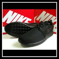 "Sepatu Nike Rosherun ""Black"" | Nike Rosherun | Sepatu Nike Black"