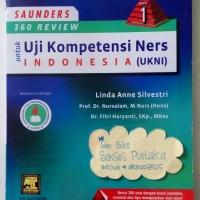 UKNI Uji kompetensi Ners Indonesia Saunders