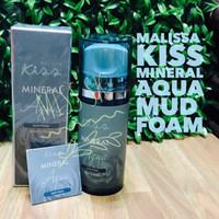 [Sample 10 Ml In Jar] Malissa Kiss MUD FOAM Aqua Mineral