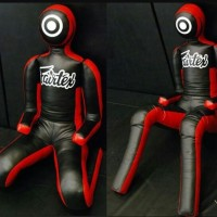 Fairtex Grappling Dummy