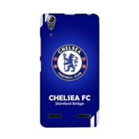 Casing Chelsea FC Lenovo A6000/A7000/S850 Custom Case Hp