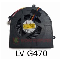 FAN LENOVO IDEAPAD G470, G575, G570, G475 (40-08003)