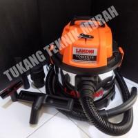harga Vacum Cleaner / Vacuum Cleaner Vortex 15 BWD Lakoni Tokopedia.com