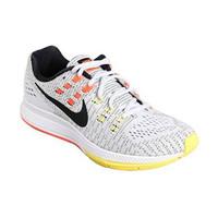 Nike Women Air Zoom Structure 19 Running Sepatu Lari Asli Ori Gym