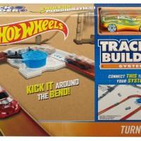 harga Hot Wheels Track Builder Turn Kicker Tokopedia.com