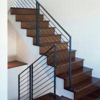 Relling tangga / balkon minimalis