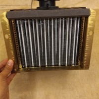 Radiator/S195/S1110/S1115/Dongfeng/Diesel