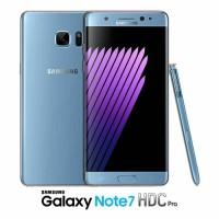Samsung Galaxy Note 7 Edge Pro ( HDC )