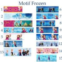 wallpaper frozen / border frozen / wallborder frozen