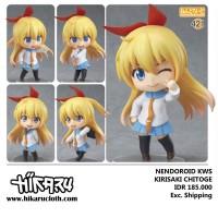 Nendoroid KWS - KIRISAKI CHITOGE Nisekoi