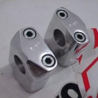 harga Raiser Stang Peninggi Tegak Yamaha Honda Berkualitas Murah Motor Spo Tokopedia.com