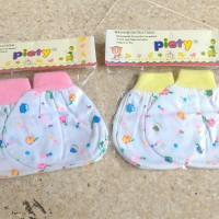 sarung tangan kaki bayi baby/ perlengkapan bayi grosir lusinan lucu D